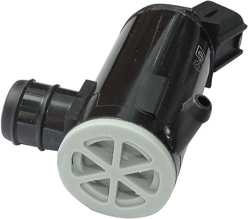 AERZETIX: Bomba de agua para limpiaparabrisas compatible con referencia original 98510-25000 C17051: Amazon.es: Hogar