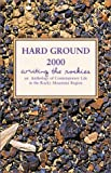 Hard Ground 2000 Writing the Rockies, Annette Chaudet, 0738847534