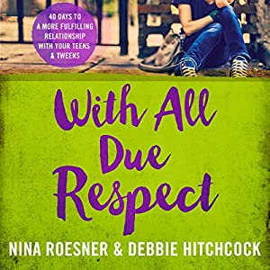 With All Due Respect Audiobook