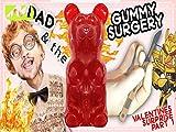 gummy bears show - Dad & The Giant Gummy Bear Surgery