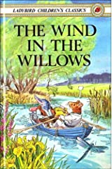 Wind In The Willows (Children's classics) Mass Market Paperback