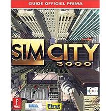 SIM CITY 3000 : LE GUIDE DU JEU