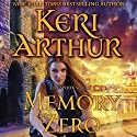 Memory Zero: The Spook Squad, Book 1 Audiobook by Keri Arthur Narrated by Molly Elston