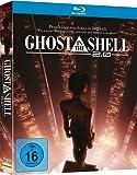 Ghost in the Shell 2.0 (Mediabook) [Blu-ray]