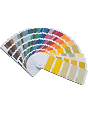 RAL Colour Deck for Paint and Powder Coating