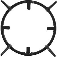 Yardwe Keuken Wok Ondersteuning Ring Kookplaat Bereik Wok Pan Pot Stand Rack Gas Kookplaat Brander Pan Ondersteuning…