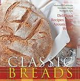 Classic Breads, Manuela Caldirola and Nicoletta Negri, 1402705182