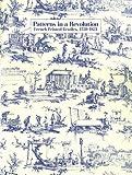 Patterns in a Revolution, Anita Jones, 0915577208