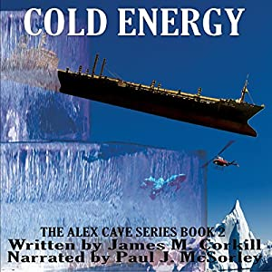 Cold Energy Audiobook