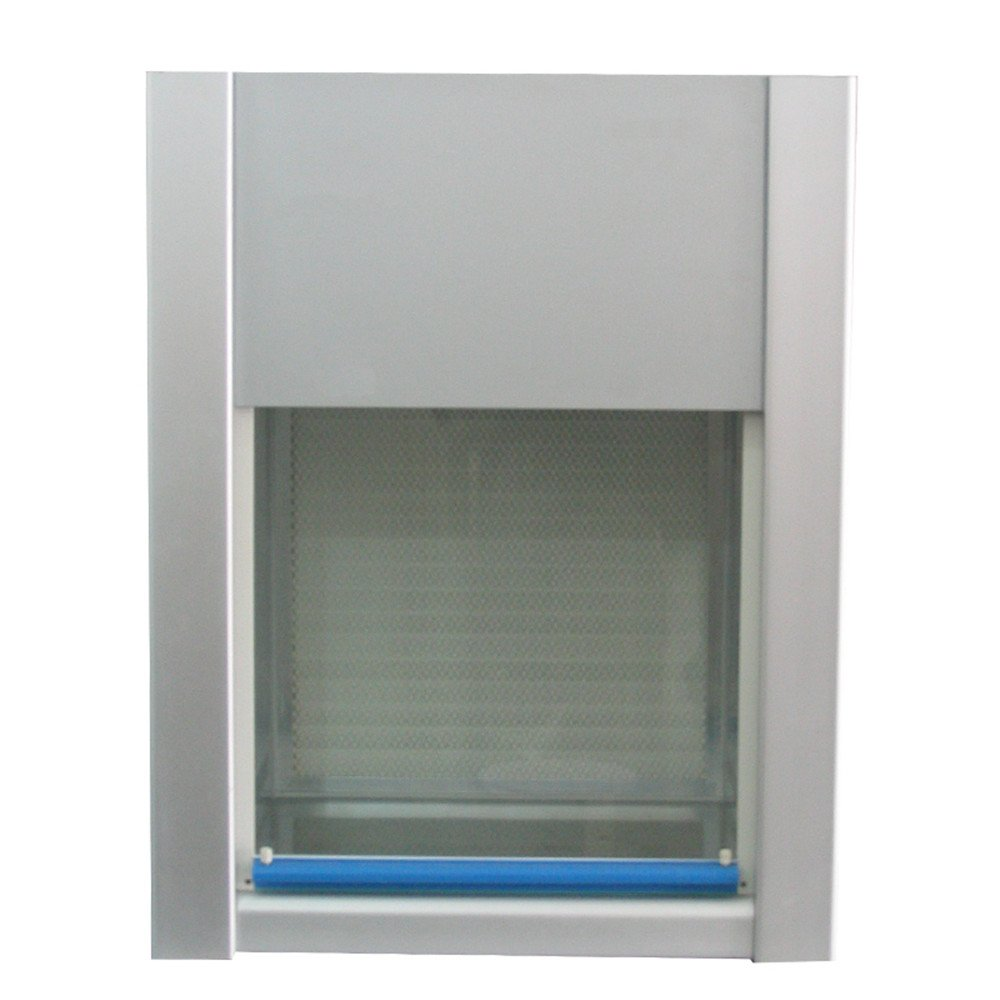 Vertical Ventilation Laminar Flow Hood Laminar Flow Cabinet Air Flow Clean Bench Workstation 110V