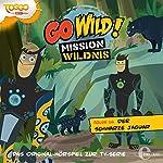 Der schwarze Jaguar (Go Wild - Mission Wildnis 16) | Andreas Lueck