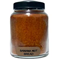 A Cheerful Giver Banana Nut Bread 6 oz. Baby Jar Candle