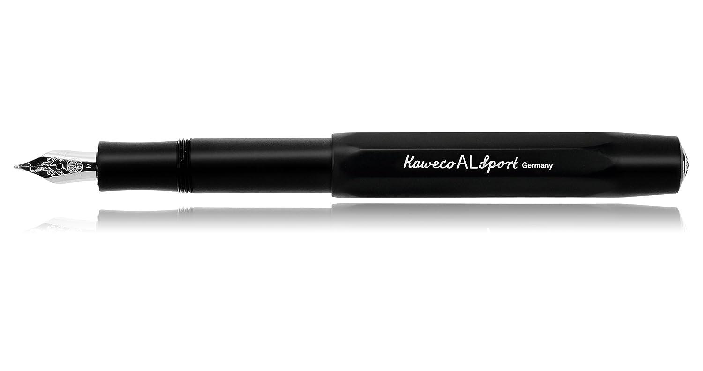 pennino fine Kaweco sport al penna stilografica Limited Edition oro rosa