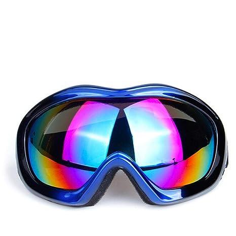 5debb180aee Amazon.com   smiela Ski Goggles