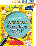 Lonely Planet Not For Parents Austral...