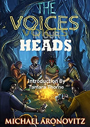 book cover of The Voices in Our Heads