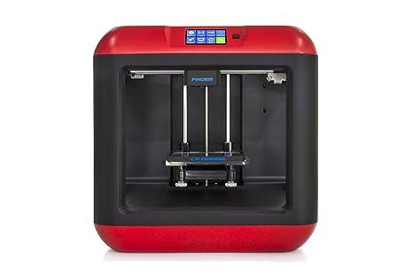FLASHFORGE(フラッシュフォージ)3Dプリンター本体Finder(ファインダー)PLA1リール付き(レッド)