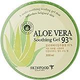 Aloe Vera 93% Soothing Gel by Skinfood #19