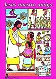 img - for Jesus Nuestro Amigo (Spanish Edition) book / textbook / text book