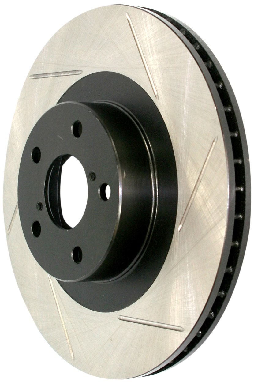 Power Slot 126.63022CSL Slotted Brake Rotor