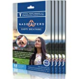 NANOCLEAN GLOBAL Nasofilters (Dark Brown) - Pack of 5 Boxes