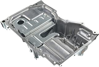 Engine Oil Pan for Ford Focus 2012-2018 Fusion C-Max Lincoln MKZ l4 2.0L
