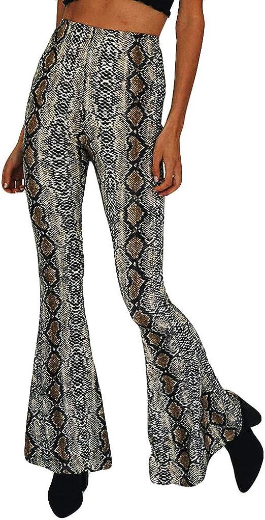 Women Yoga Leggings,Jchen TM Women High Waist Yoga Geometric Print Leggings Running Sports Pants Trouser