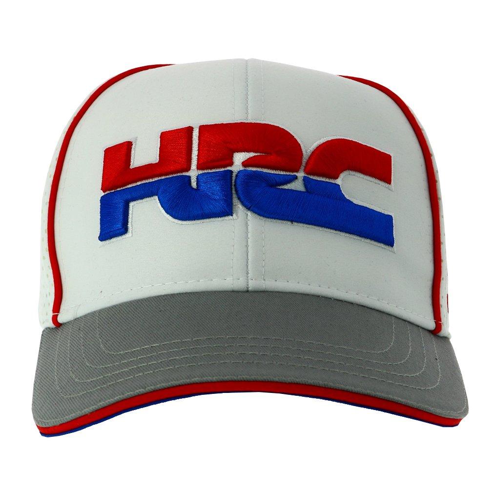 超特価激安 Honda B079G4TD5W HRC Moto GP Team Logo Trucker Baseball Team Cap Trucker Official 2018 B079G4TD5W, タカハシ:0b4d63a7 --- arianechie.dominiotemporario.com