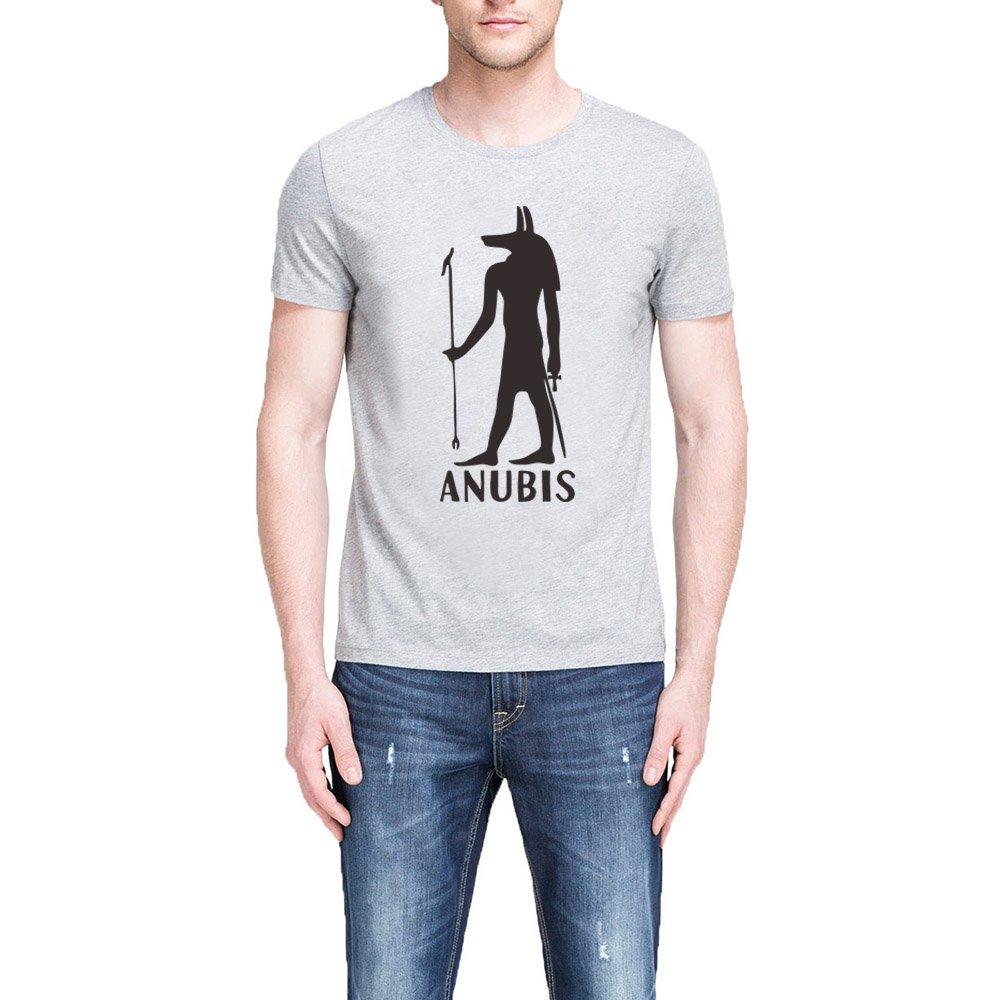 S Egypt Symbol Anubis T Shirts Funny Tee