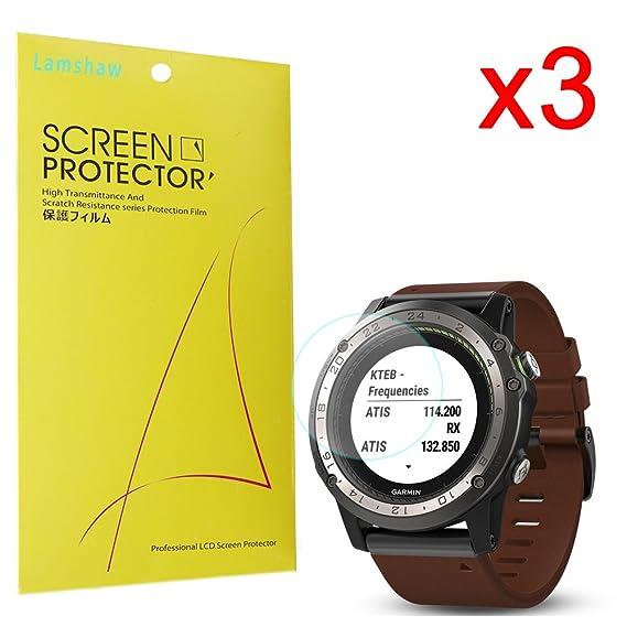 b502e4e10c2 Amazon.com  D2 Charlie Screen Protector