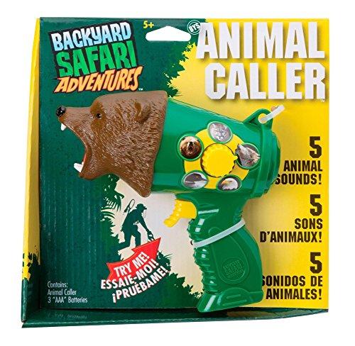 - Alex Brands 0T2470606TL Backyard Safari Animal Caller