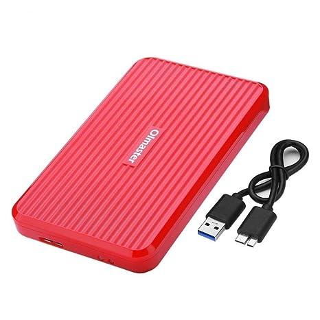 Amazon.com: Kaimu USB3.0 - Disco duro para ordenador ...