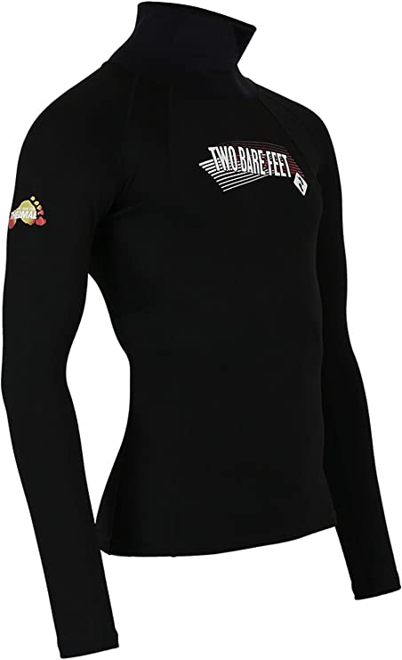 Two Bare Feet T-shirt /à manches longues en Lycra UV50