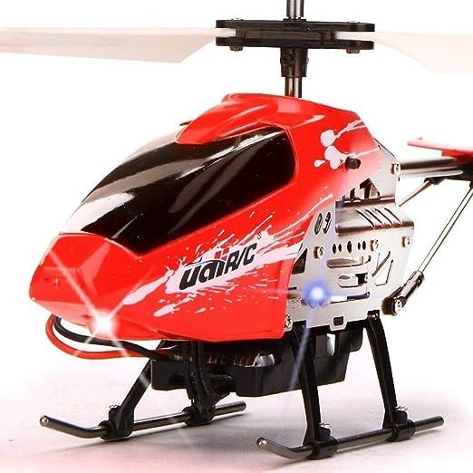 Aviones RC Helicopte Aviones con 3.5 canales, control remoto más ...