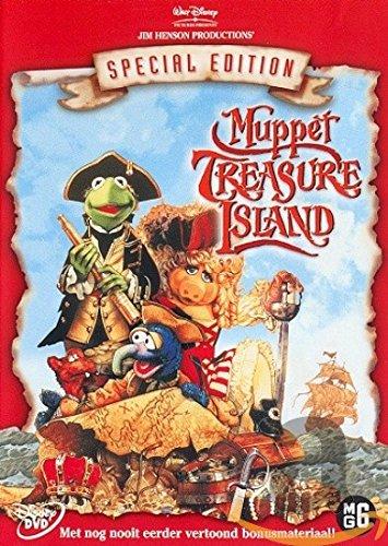 Muppet Treasure