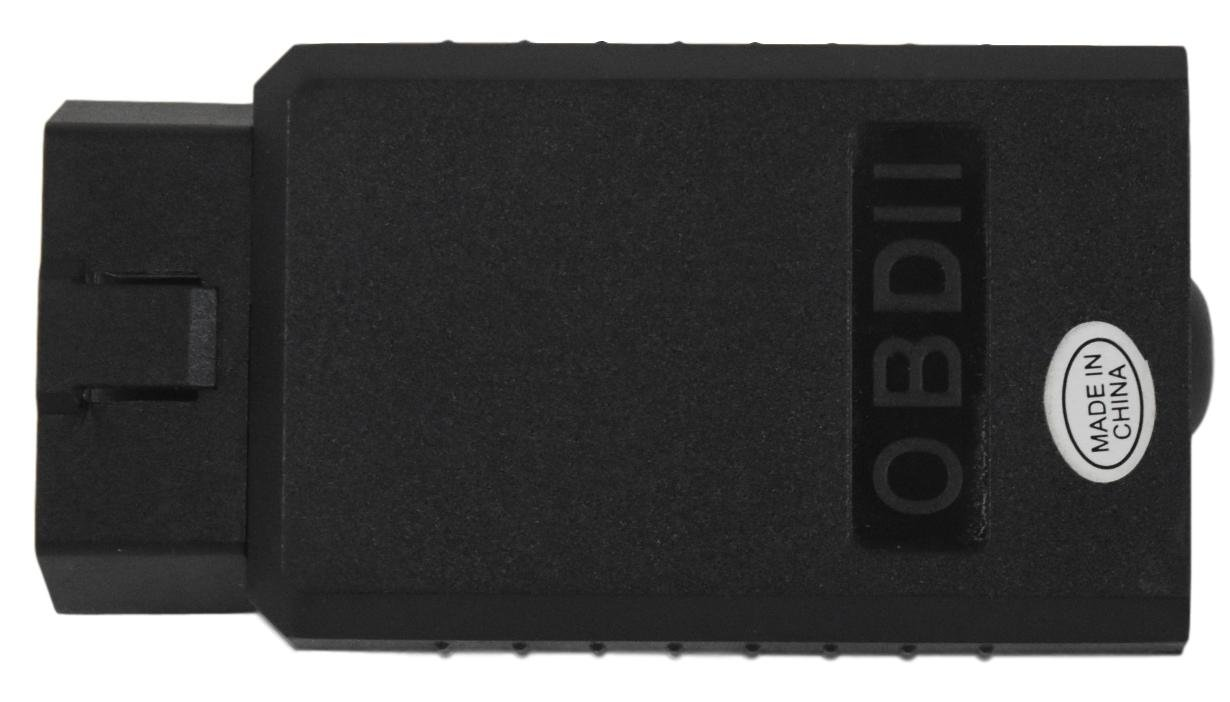 BAFX Products - WiFi OBD2 / OBDII Code Reader & Scanner for iOS Devices  (iPhone, iPad) - Read & Clear Your Check Engine Light & So Much More!