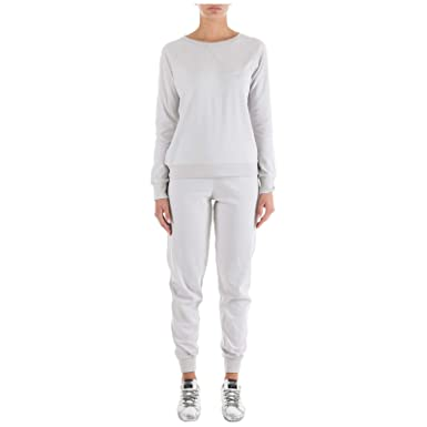 2e8e6d4d179e Emporio Armani Pyjama Femme Silver S  Amazon.fr  Vêtements et accessoires