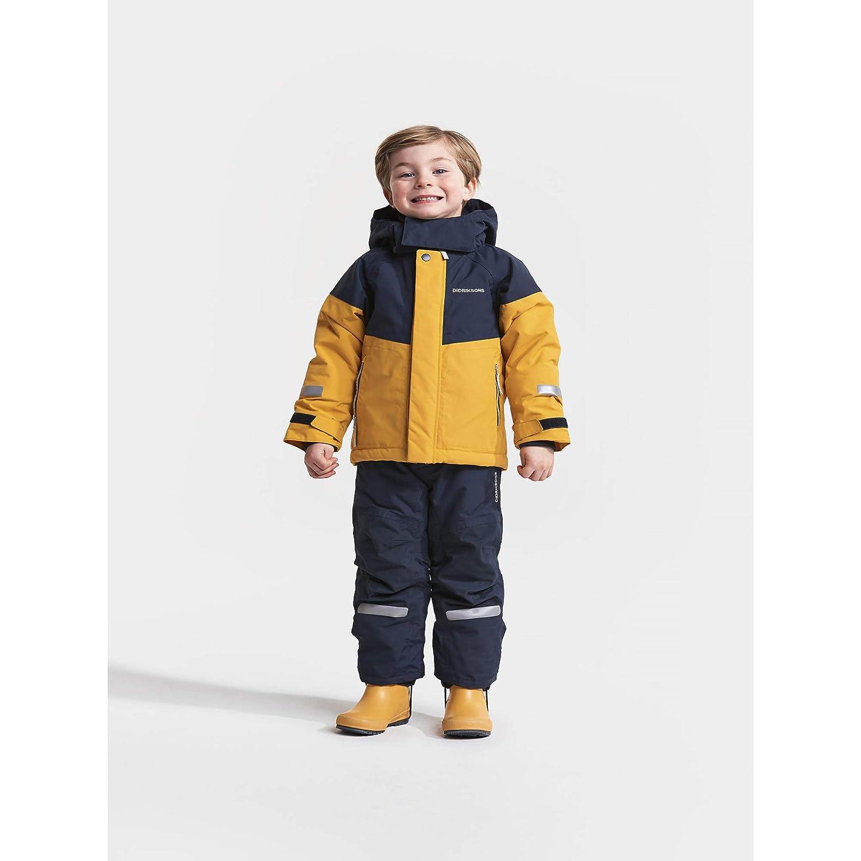 Didriksons LUN Kids Jacket