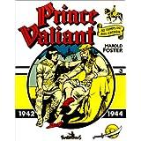 PRINCE VALIANT T3 1942-1944