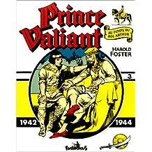 prince valiant 1947 49 t6 statuette indienne