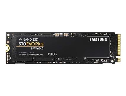 Samsung 970 EVO Plus Unidad de Estado sólido M.2 500 GB PCI ...