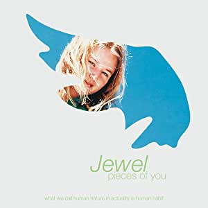 Pieces of You (25th Anniversary Edition 4 CD Box)