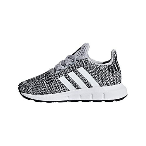 6775b3fed adidas Swift Run I - CQ2705 - Color Grey - Size  5.5  Amazon.co.uk  Shoes    Bags