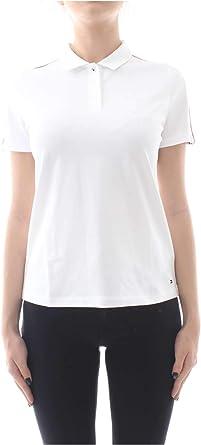 Tommy Hilfiger WW0WW25275 Polo Mujer XL: Amazon.es: Ropa y ...