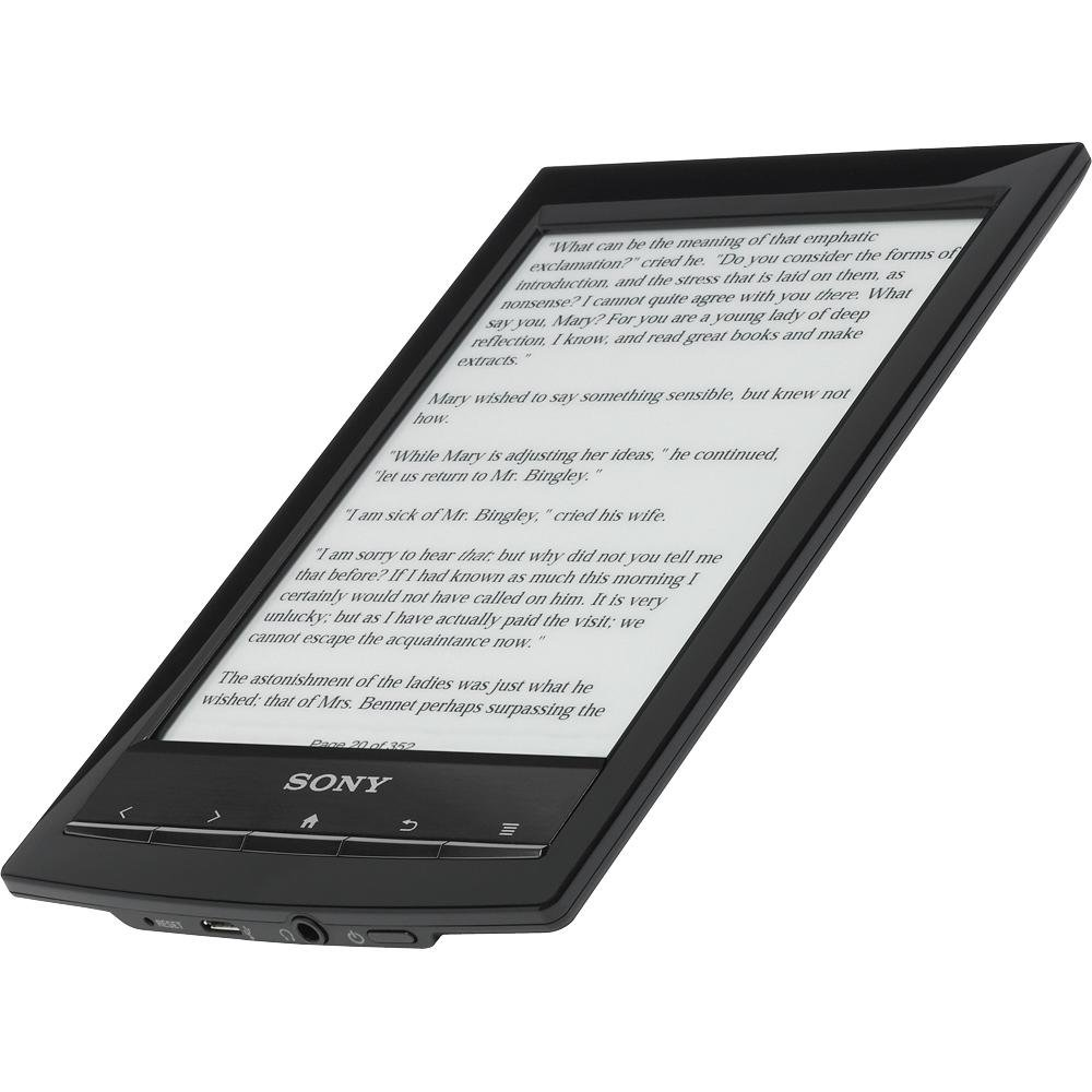 amazon com sony prs t1 6 digital e ink pearl ereader with wi fi rh amazon com Sony E Villa Sony Reader