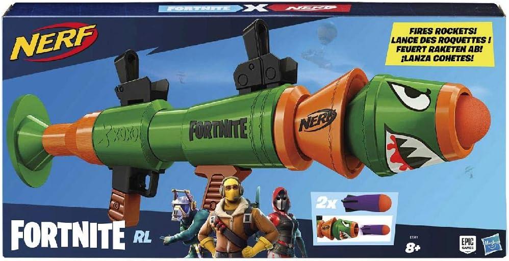 Nerf Fortnite Rl (Hasbro E7511EU5)