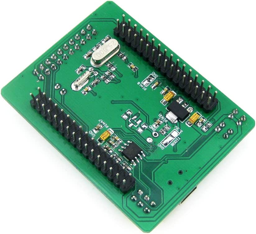 pzsmocn STM32F405Rgt6 MCU Stm32 Development Board Open405R-C,Core Board Core406R,Rich Interface,Supports Access to Various Peripheral Modules.