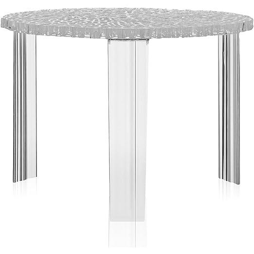 Kartell 8501B4 T-Table, mittel: Amazon.de: Küche & Haushalt