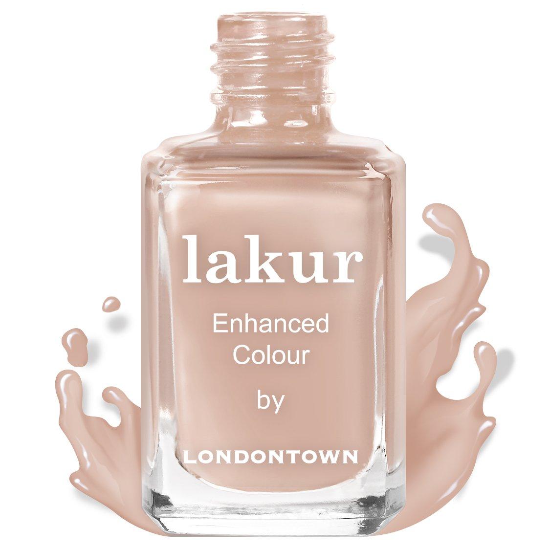 Amazon.com: LONDONTOWN kur Nail Hardener and Base Coat: Luxury Beauty