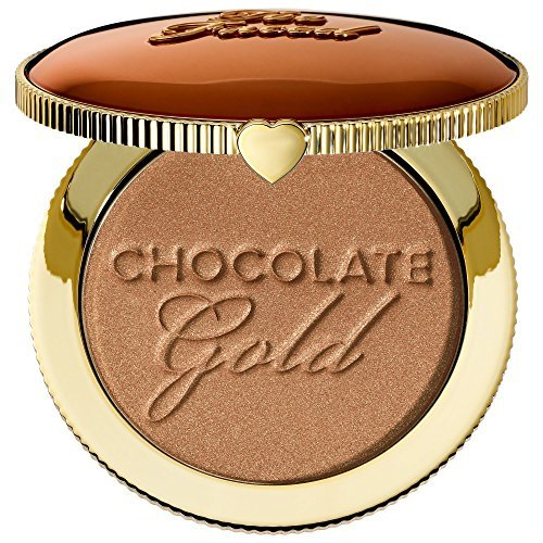 Too Faced Chocolate Gold Soleil Bronzer 0.28 oz ()